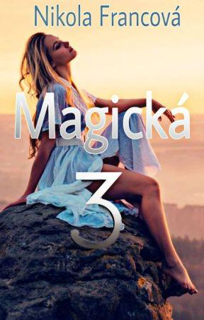 Magická trojka ✔ by NikolaFrancov