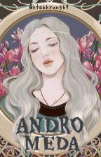Andromeda by ktaehyung69