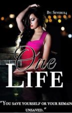 One Life (Prince Royce fanfic) by severus4