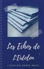 Les Carnets du Cercle by EditionsManticore