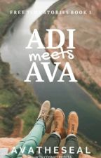 *Adi meets Ava* by AvaTheSeal