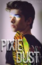 Pixie Dust {BoyxBoy} by _A13XA_