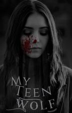 My Teen Wolf.  {1} by coyxtedesires