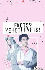 Oh Sehun Facts! by _EXO-Turkey_