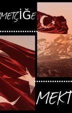 MEHMETÇİĞE MEKTUP by user40754213