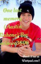 One Last Memory (Austin Mahone) by Corineee3606