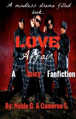 ♥Love Affair♥ *Series Complete*