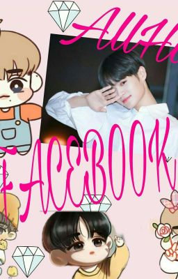{ALLHWI}{WANNA ONE} Facebook