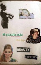 Mi Pequeña Mujer 3º temporada by lushothings