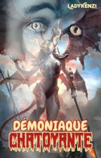 Démoniaque Chatoyante by LadyKenzi