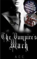 The Vampire's Mark by AmyCamy
