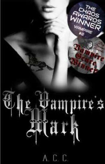 The Vampire's Mark
