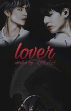 "the lover ""VK"" by LEKAA_vk"