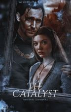 The Catalyst ► Loki Laufeyson  by CoraFedora
