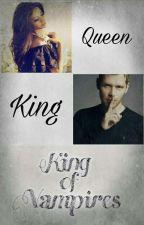 King of Vampires by xXxMrsQueenxXx