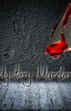 Mystery Murder... by JenniferLange1