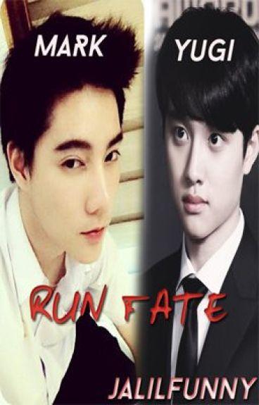 RUN FATE