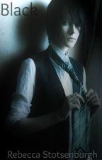 Black (Harry Potter Fan Fiction) by KuraiHikari_AKA_Me