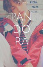 Pandora/Taekook by thj7smg2