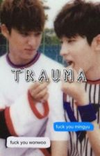 TRAUMA ➺ Meanie  by softminghao