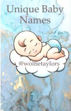 baby names and their meanings ✨🔥 by wolfietaylors
