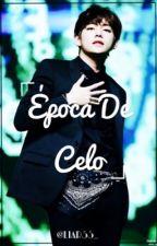 Época De Celo || JJK x KTH || [Omegaverse] by Liarss_