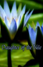 Daughter of the Nile by HistorianKate
