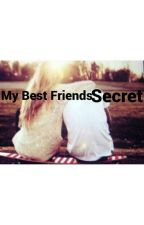 My Best Friends Secret  by paulaemely