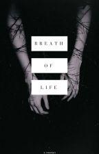 Breath of Life ≬ Thranduil by Sierra_Laufeyson