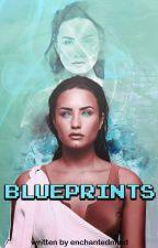 blueprints » demi lovato  by enchantedmind