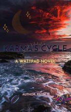 KARMA'S CYCLE by roselmande234