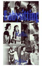 Babysitting {Kellic} by Bloody_Revenge
