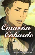 Corazón cobarde (Otayuri) Omegaverse by LaRojitaBabicheva