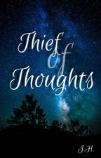Thief of Thoughts by jule009