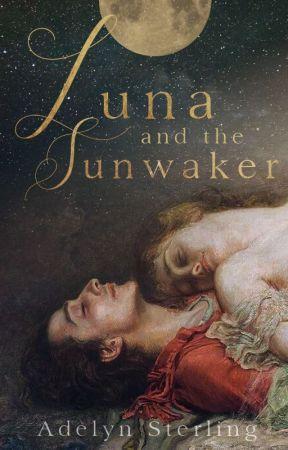 Luna and the Sunwaker #midnightsunmovie by AdelynAnn
