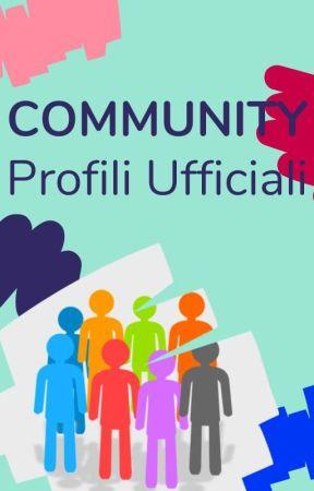 Community - Profili Ufficiali by AmbassadorsITA