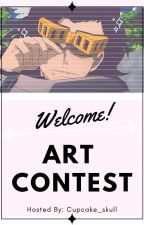 Art Contest by cupcake_skull