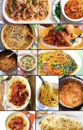 Snasn x spaghet fanfic by I_AmTrash