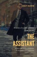 The Assistant by ScarlettSyn