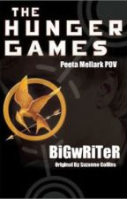 The Hunger Games - Peeta Mellark POV by cover2coverword4word