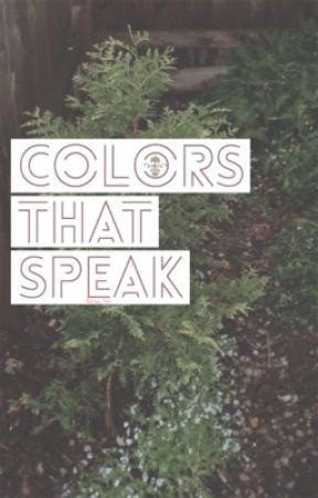Colors that Speak [j.hs+m.yg] by Harrys_Twin