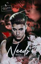 Needs ~ JB  by bixzleh
