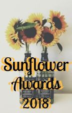 Sunflowers Awards 2018 *CERRADO* by Rain-Of-Colors