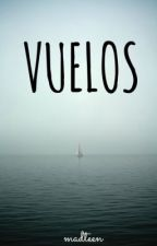 Vuelos. by madteen