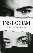 Instagram. [Daniel Oviedo] by novelsbyoviedo
