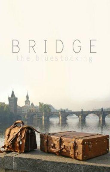 Bridge (ON HOLD) by DAVEFRANC0