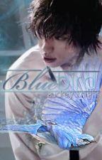 Bluebird by AudreyKnight