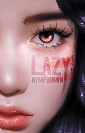 ↺ graphic portfolio by nymphomin