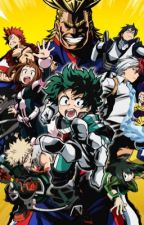 My hero academia rp by dragongamer6