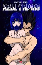 Azul Y Negro by Roveldel